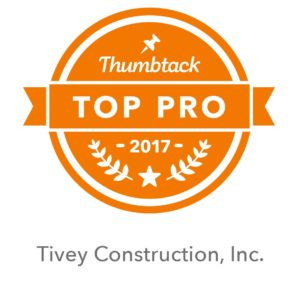 Tivey Construction - Top-Pro-Badge