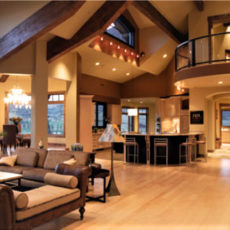 Interior Home Remodeling, Renovations and Additions